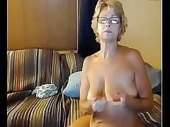 55 Year old GILF webcam - FREE REGISTER ON www.sexygirlbunny.tk