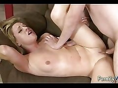 Mother in law gets fucked 663